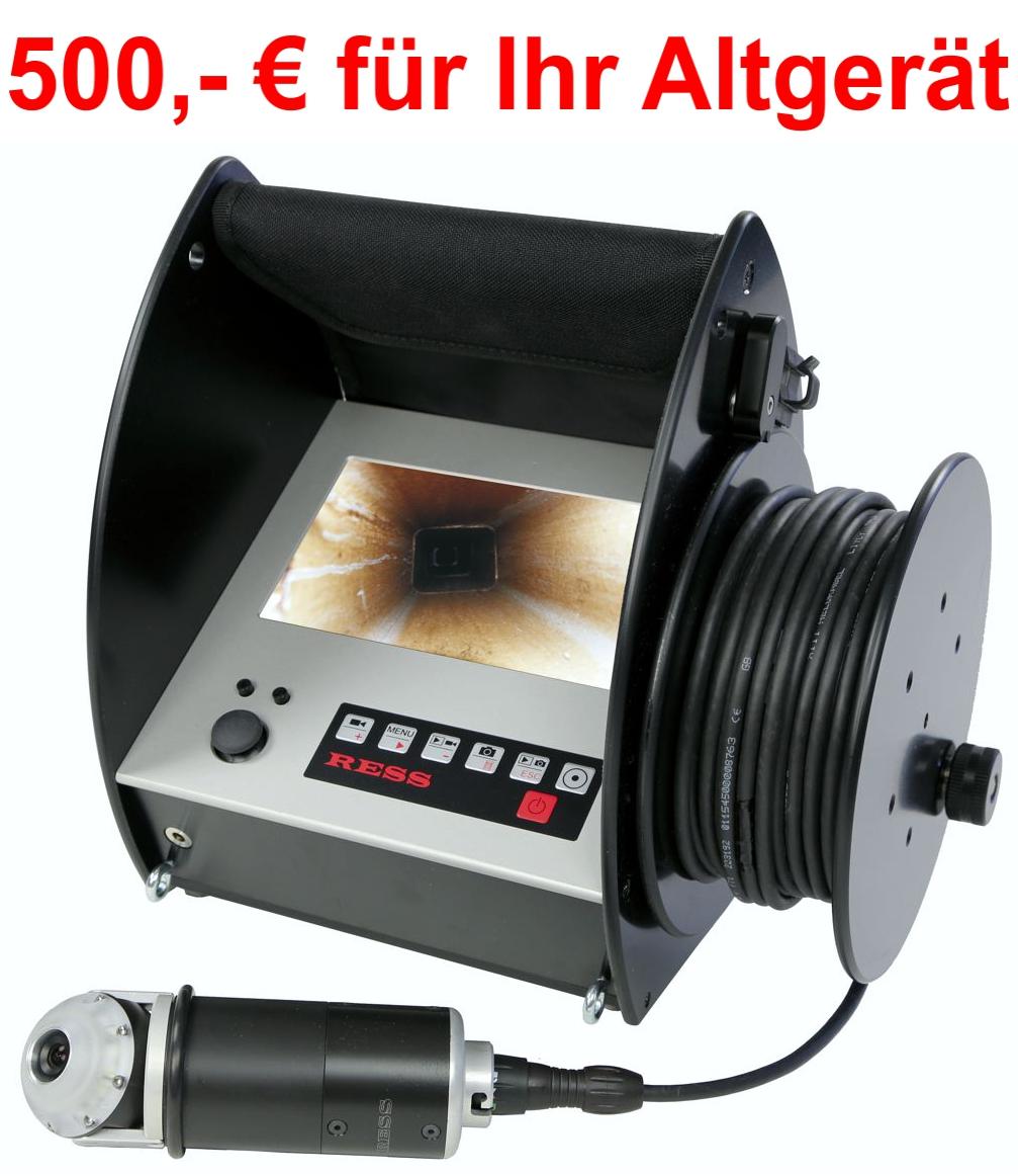 Schornstein-Kamera SK7