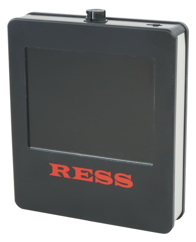 Farb-Monitor FM5 mit Ladegerät