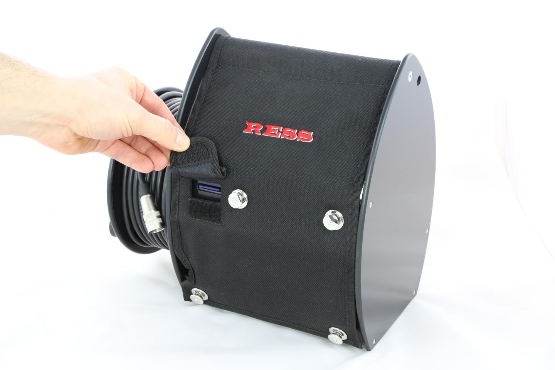 Schornstein-Kamera SK7 (12-polig)