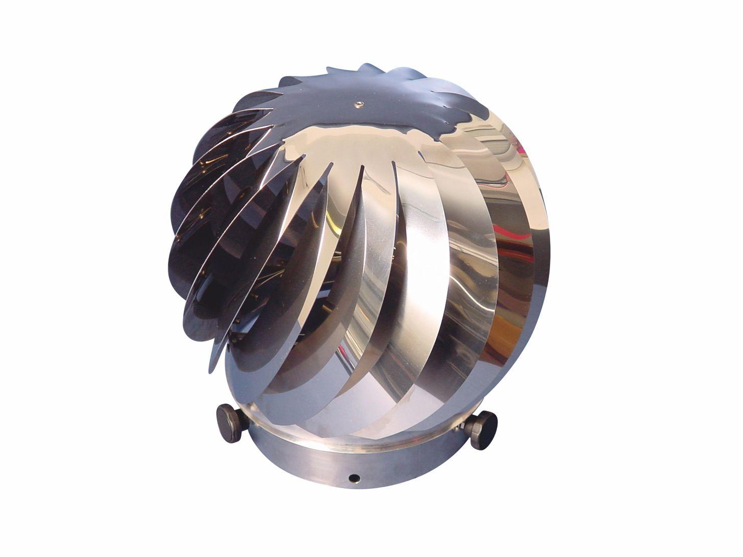 AirMaster® - Ventilator für Öl- und Gasfeuerstätten