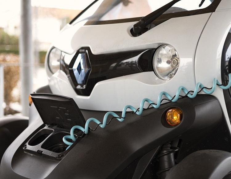 Elektroauto 09-01